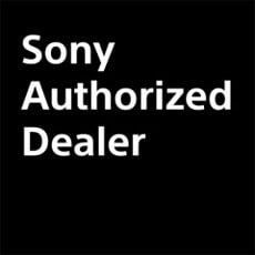 Sony Authorized Dealer